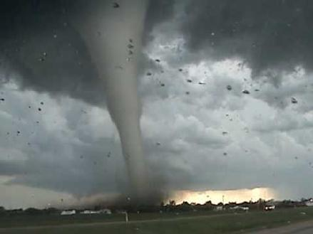 Thunderstorms And Tornadoes emergency response consulting group, inc. management security